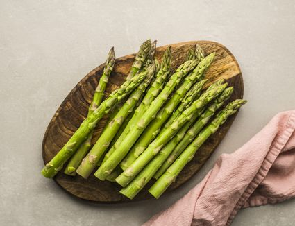 How To Freeze And Preserve Asparagus