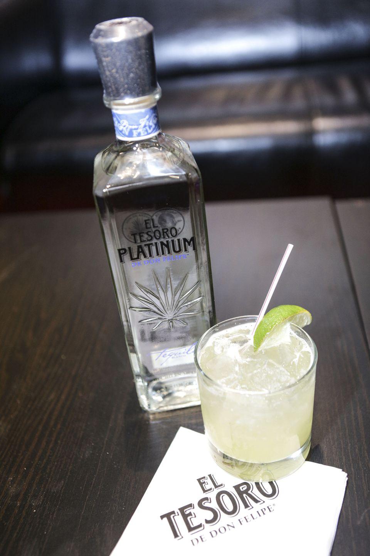 El Tesoro de Don Felipe Tequila