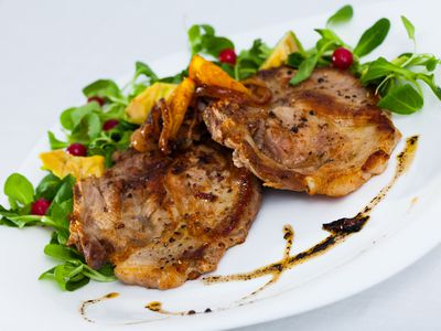 Pork Chop Cuts Guide and Recipes