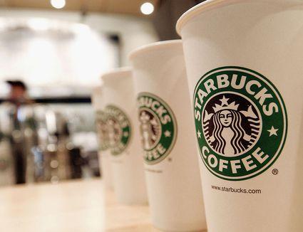Starbucks Franchise Value
