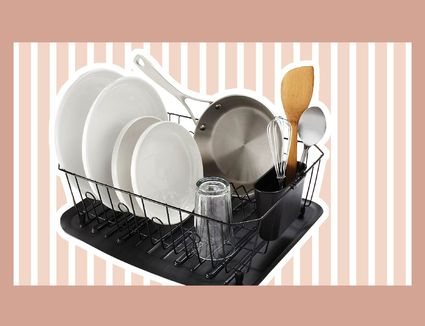 Dish Drying Rack Composite
