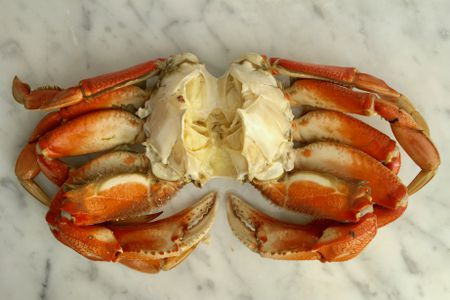 How to Cook and Clean Fresh Crabs