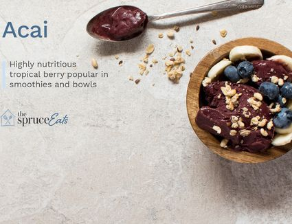 what is acai