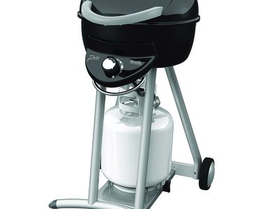 Char Broil Patio Bistro Infrared Gas Grill Need Something Small