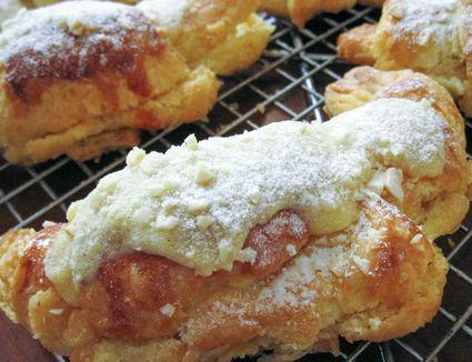 How to Make Almond Croissants (Croissants aux Amandes)