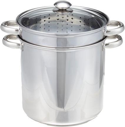 Excelsteel Cookware Set