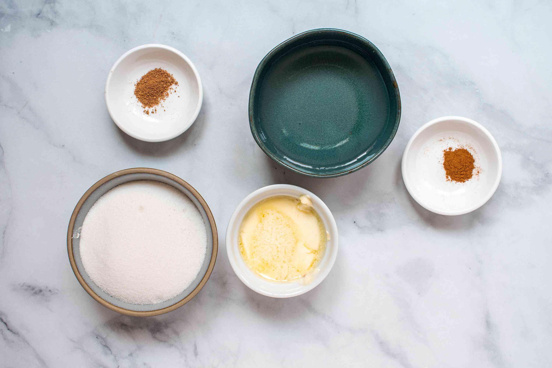 apple dumpling glaze ingredients