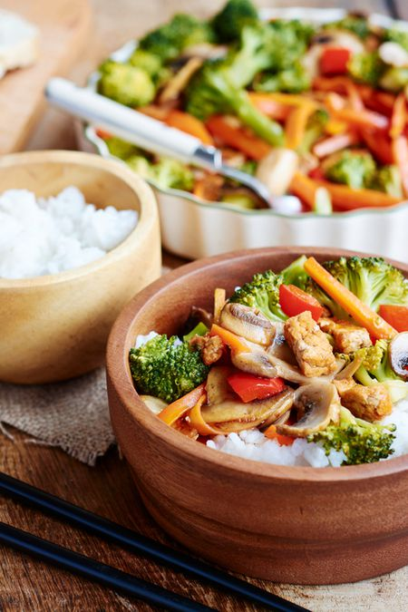 Collection of chinese vegetarian recipes chinese vegetarian recipes forumfinder Choice Image