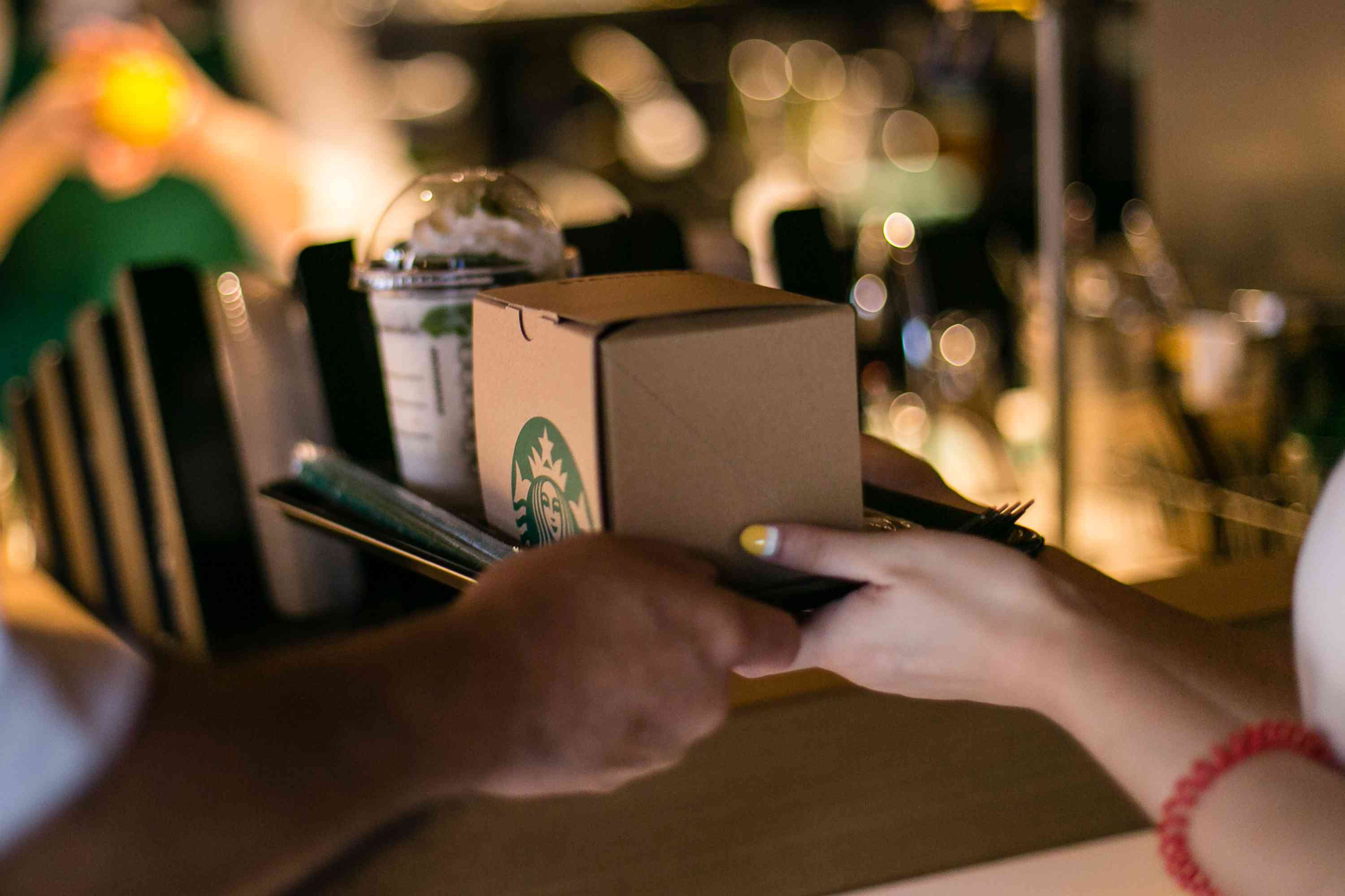 Starbucks Opens Tatami-matted Tea-house Style Store In Historic Kyoto