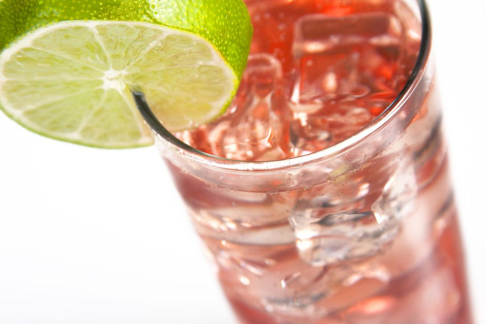 Classic Floradora Cocktail Recipe