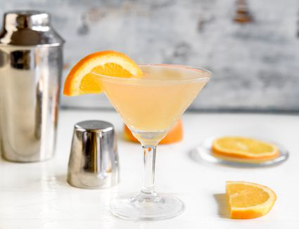 Monkey Gland Cocktail Recipe