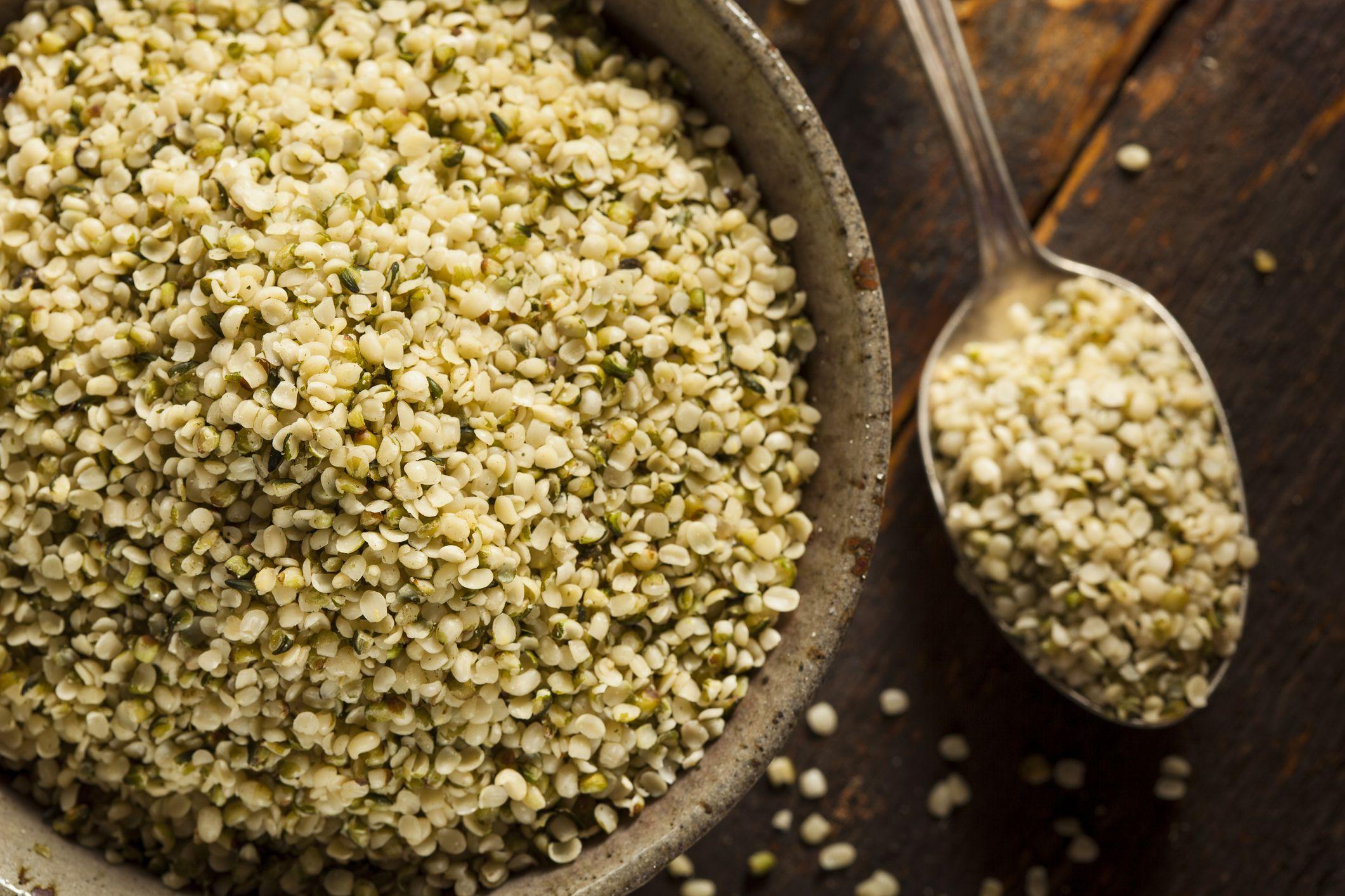 Uses And Health Benefits Of Eating Hemp Seeds
