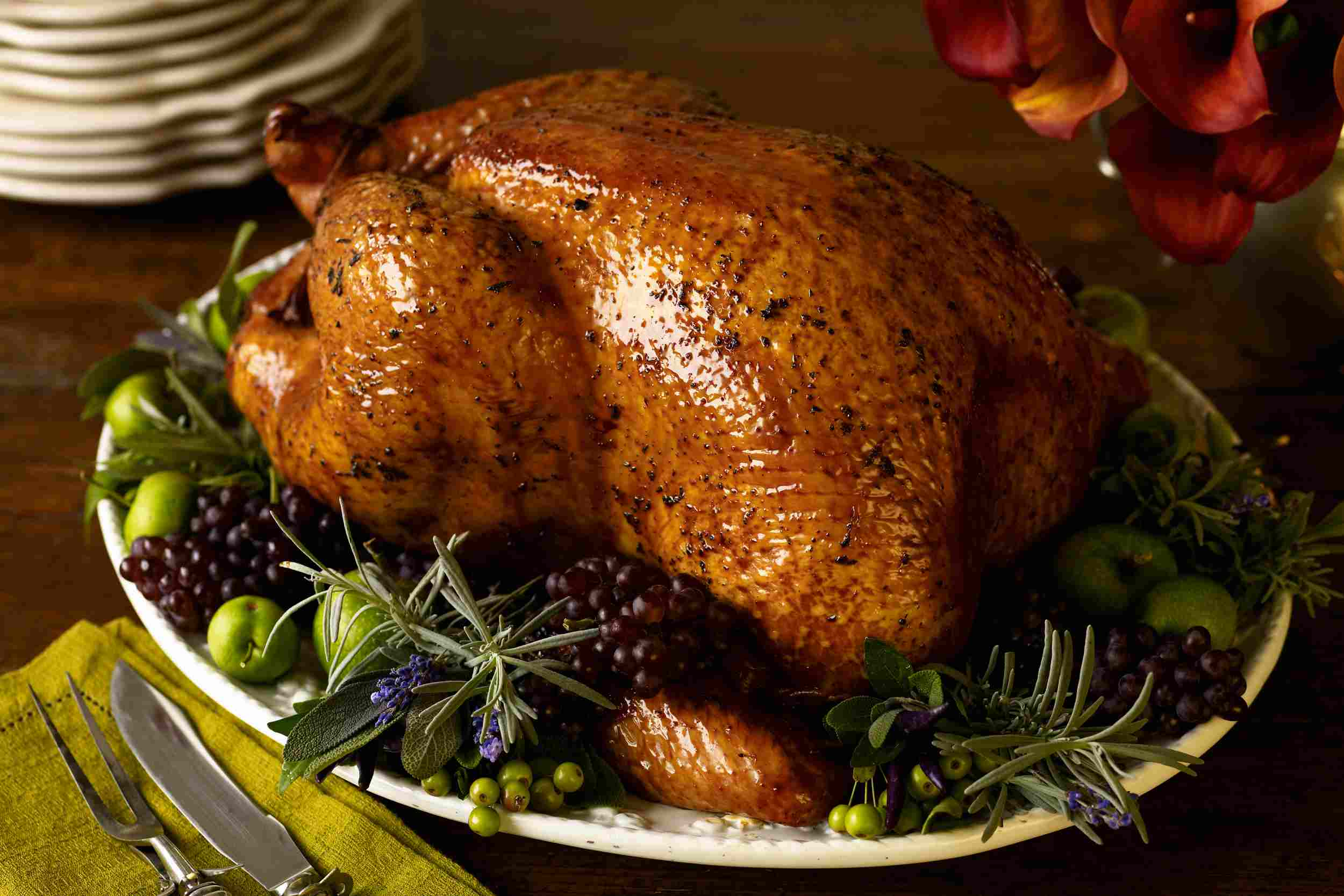 A Step by Step Beginners Guide to Cooking Turkey
