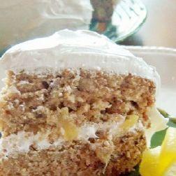 Gluten-Free Hummingbird Cake with Cream Cheese Frosting Teri Gruss