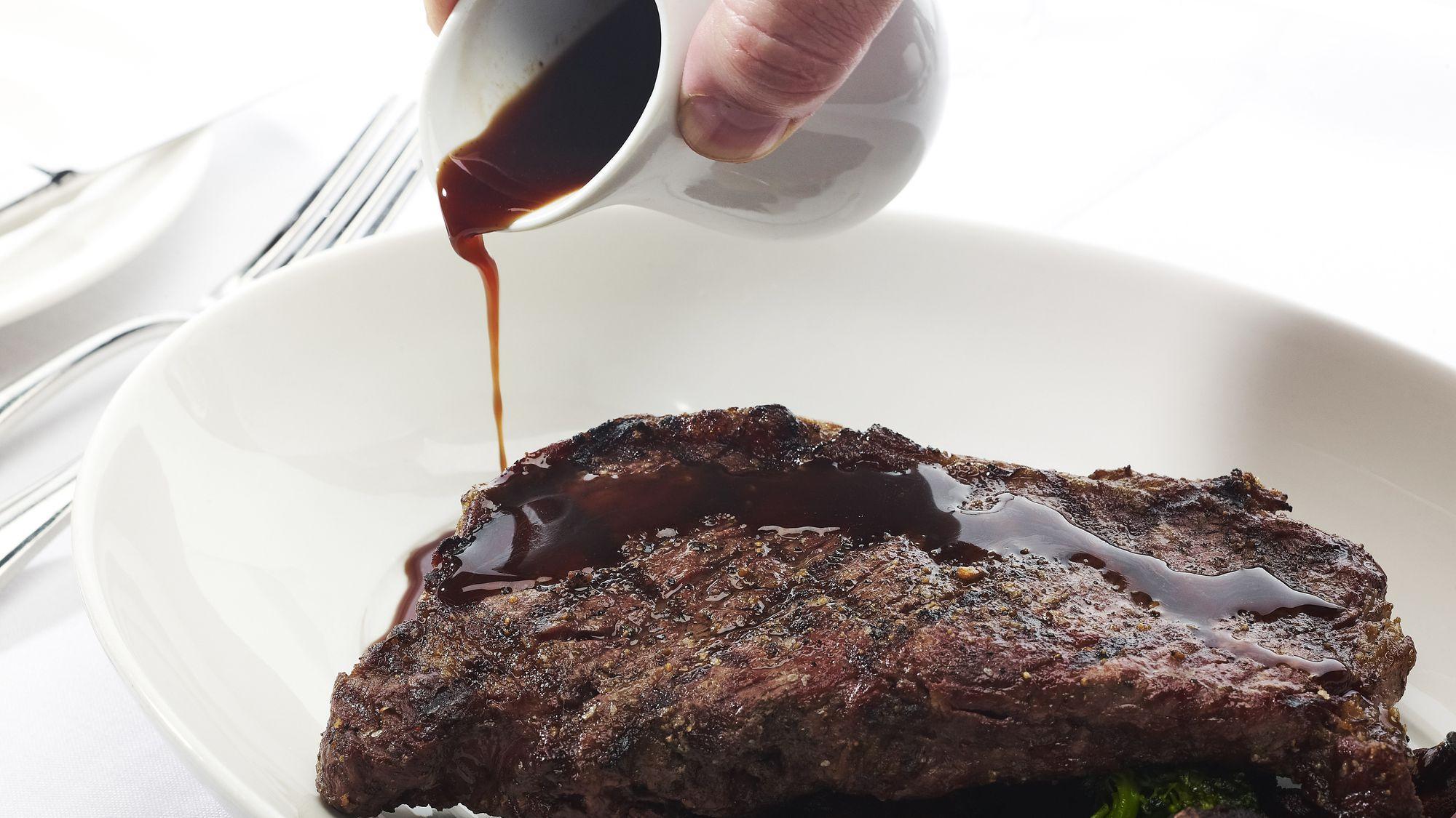 Diablo Steak Sauce Recipe