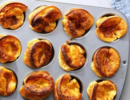 Gordon Ramsay's Yorkshire Pudding