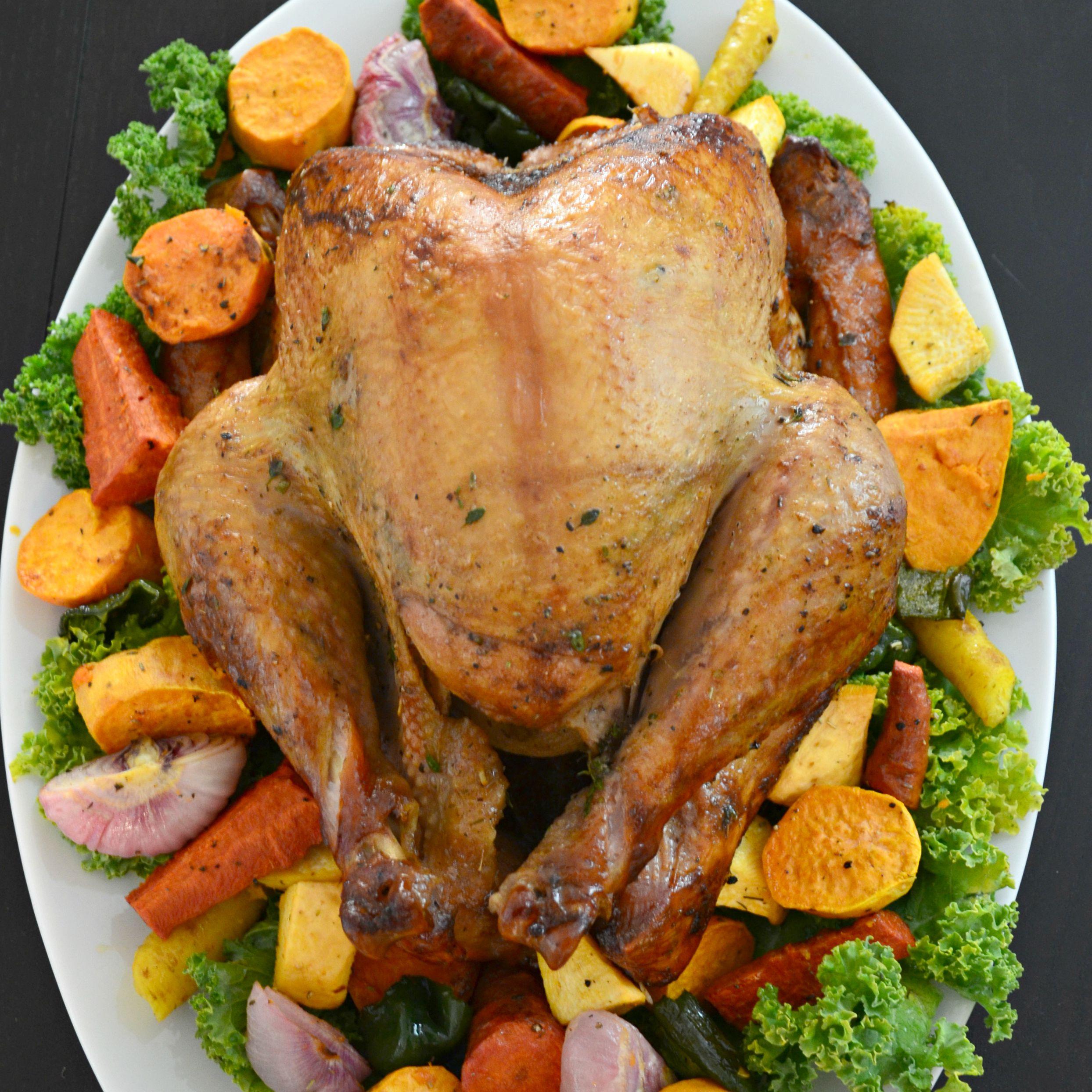 25 Best Christmas BBQ Recipes