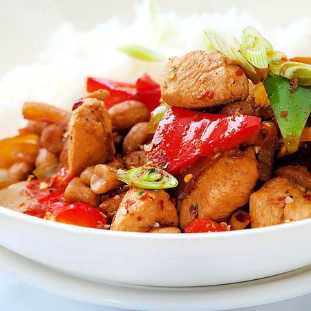 Using Cornstarch In Chinese Stir Fry Marinades