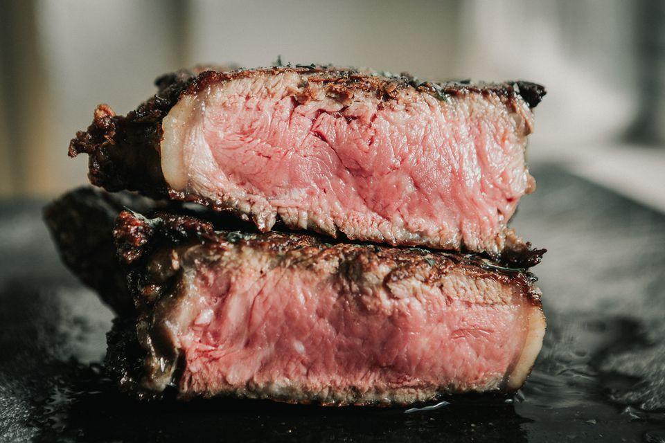 grill a perfect steak