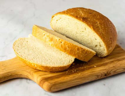 Serbian / Balkan Lenten Bread (Posna Pogača) Recipe