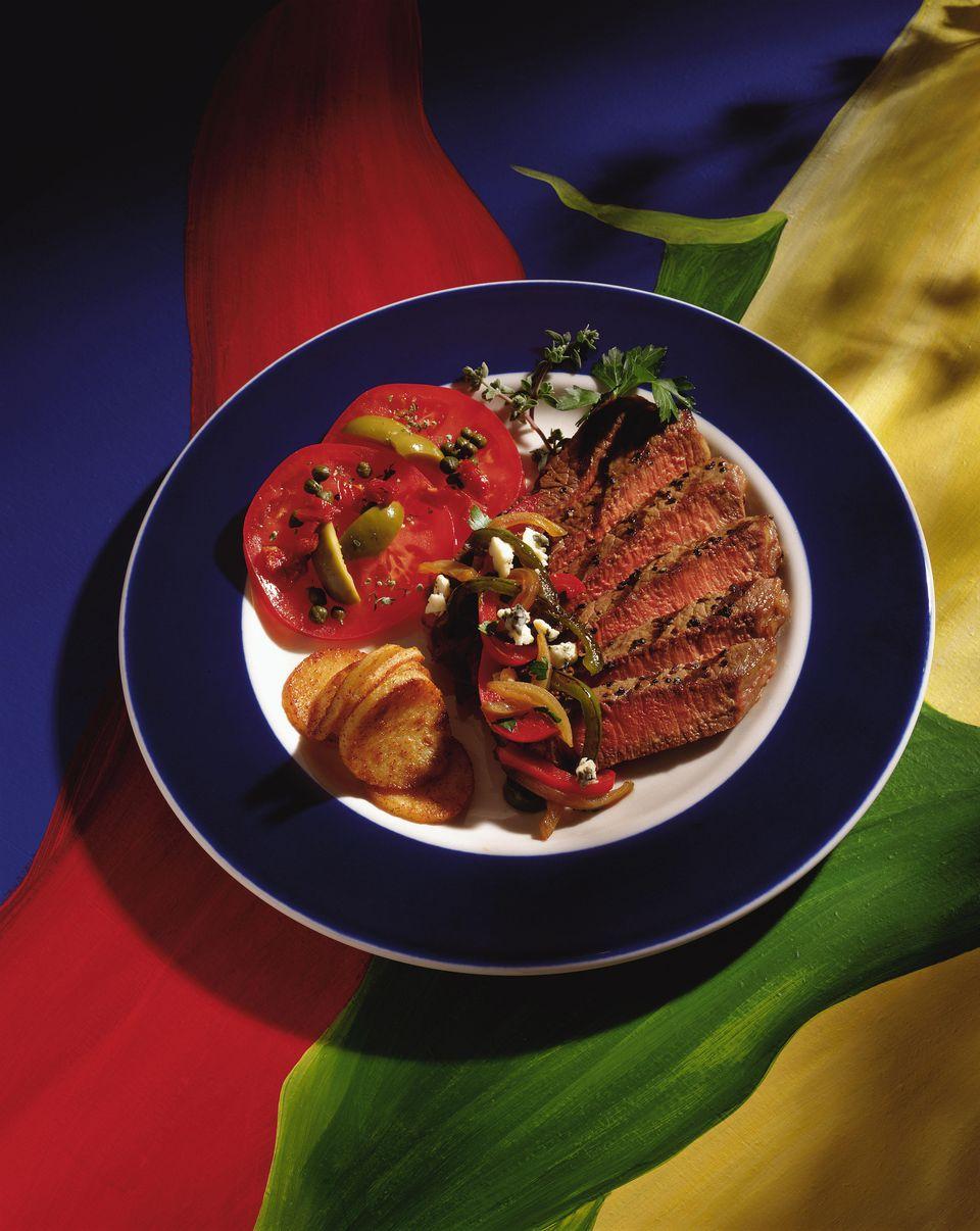 Jack Daniel's Flank Steak