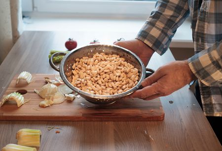 Ancient greek food recipes making bean soup forumfinder Image collections
