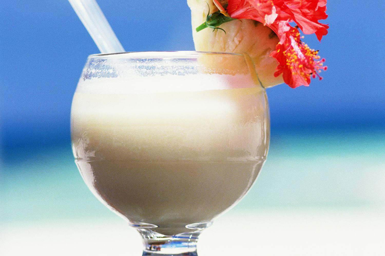 Coco Margarita