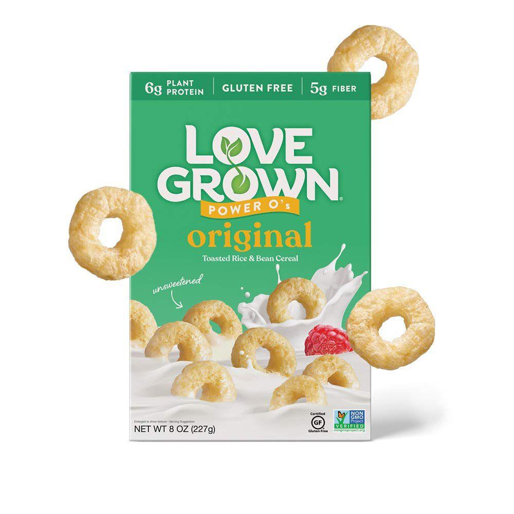 Love Grown Original Power O's