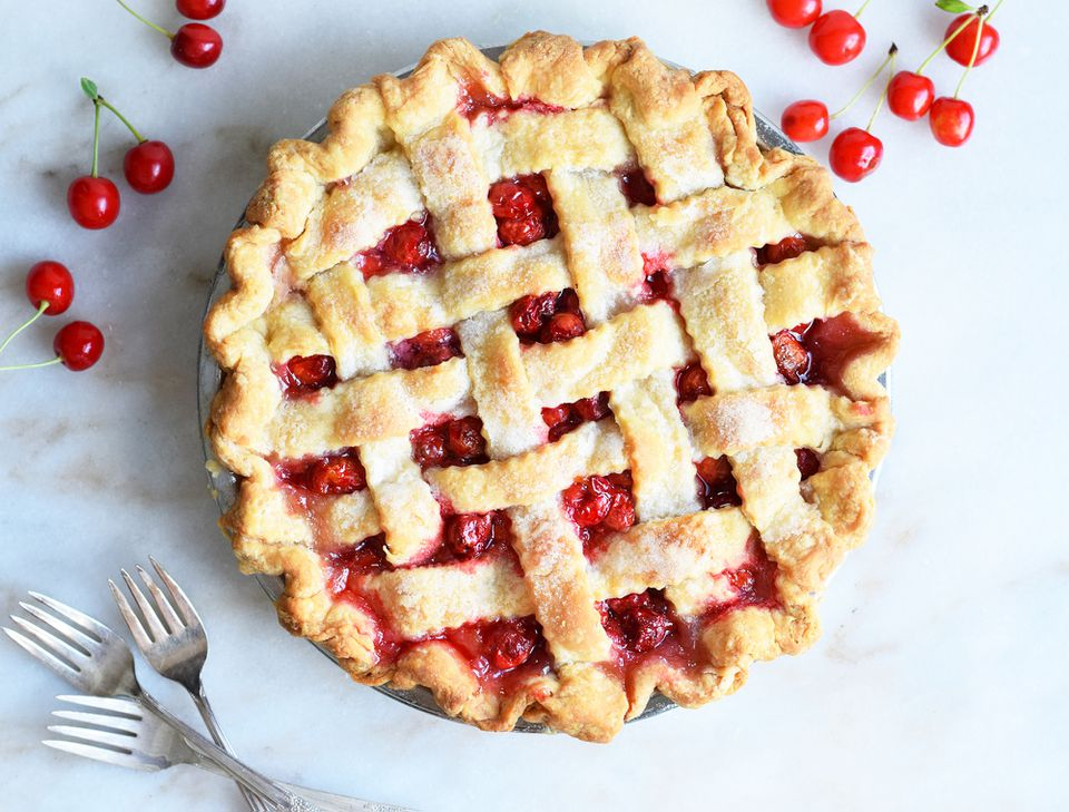 cherry pie
