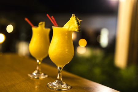 Image result for mango martini on beach