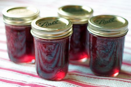 A Step-by-Step Guide to Water Bath Canning