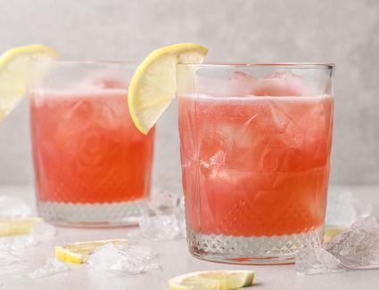 Woodford Reserve's Belmont Jewel Cocktail recipe