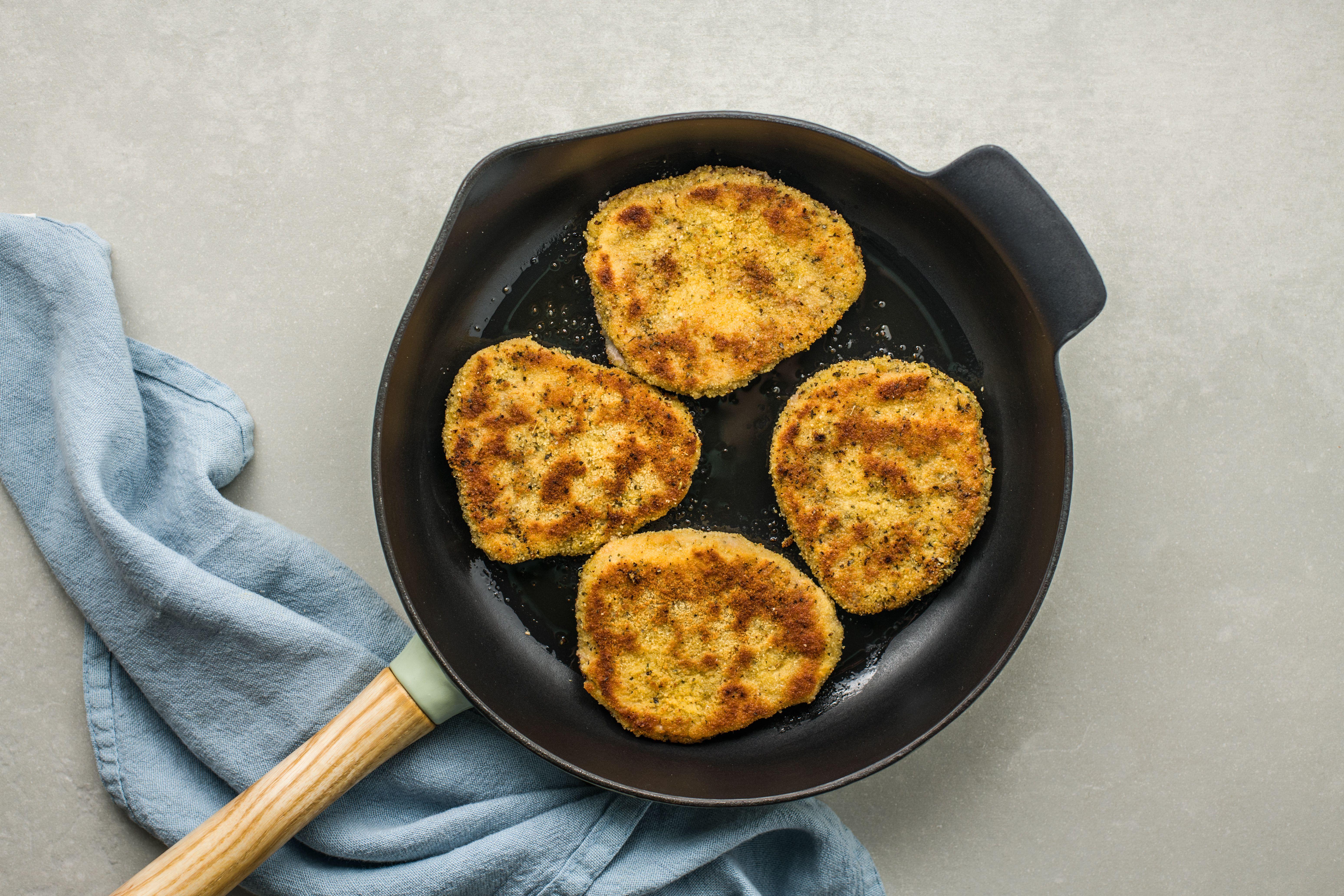 fry cutlets