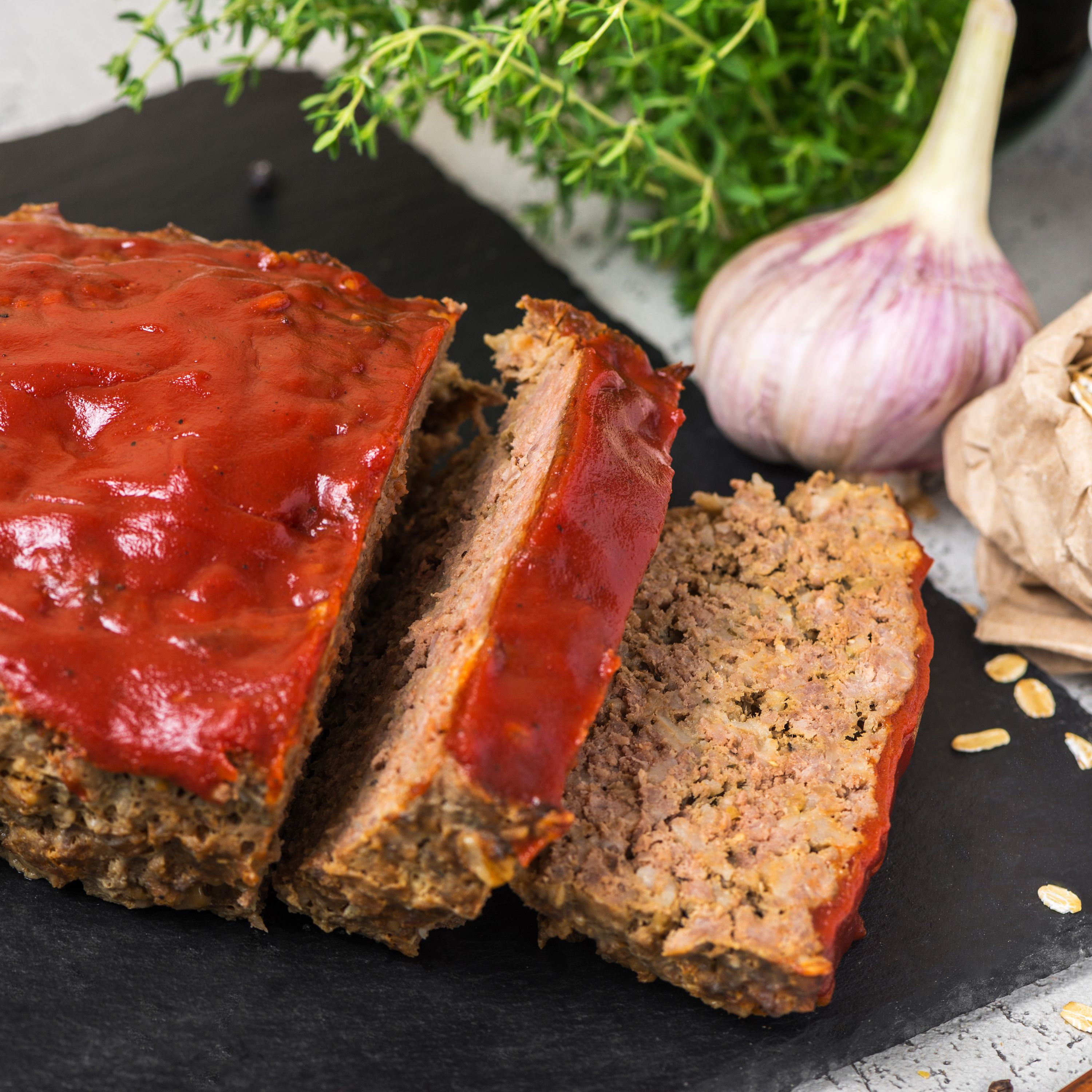 How Long To Cook Meatloaf And More Tips For Cooking