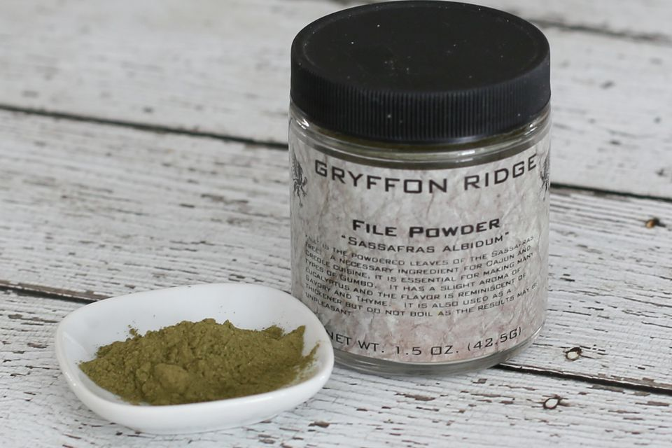 File Powder