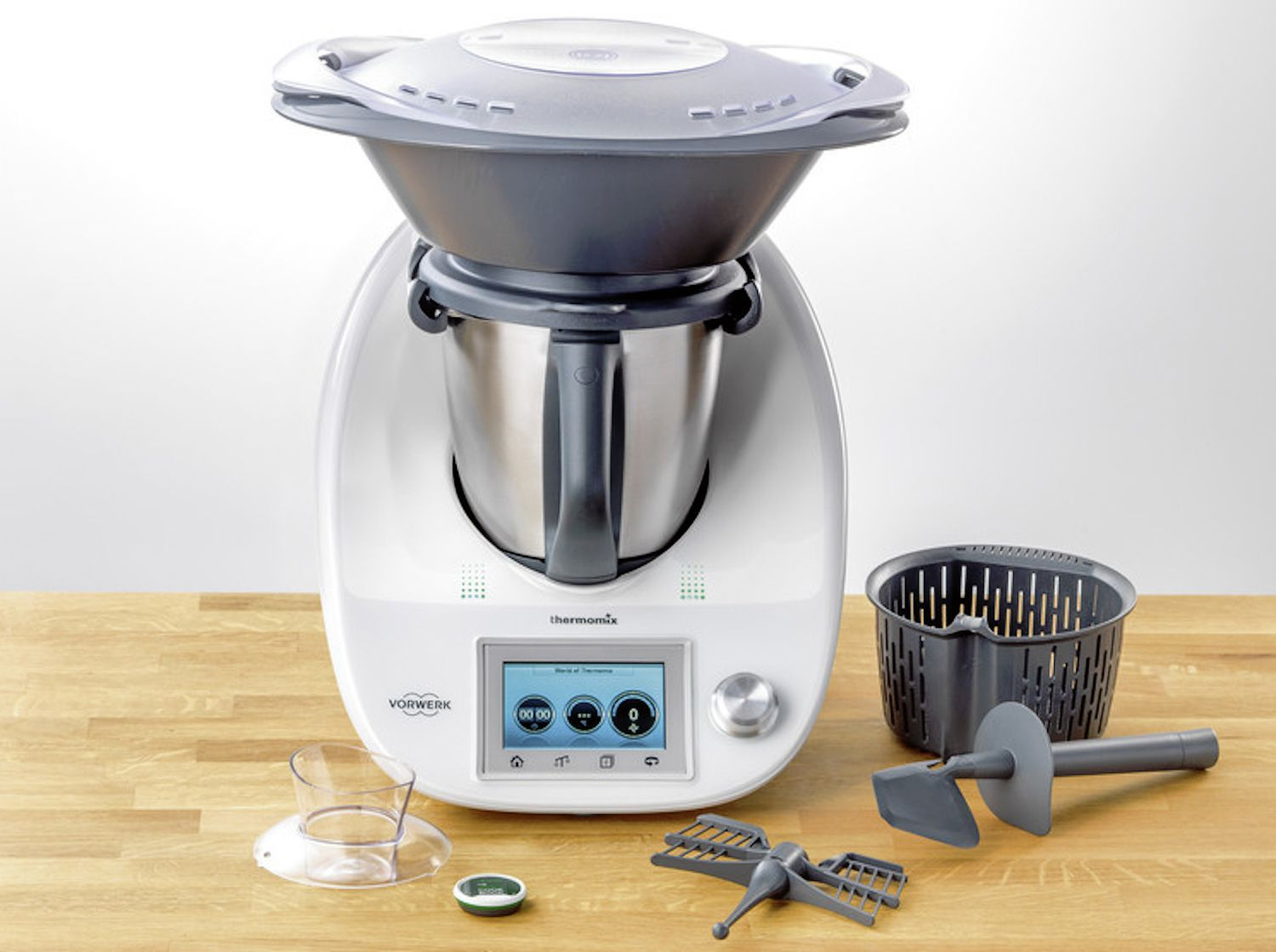 Is a Thermomix Worth the Price?