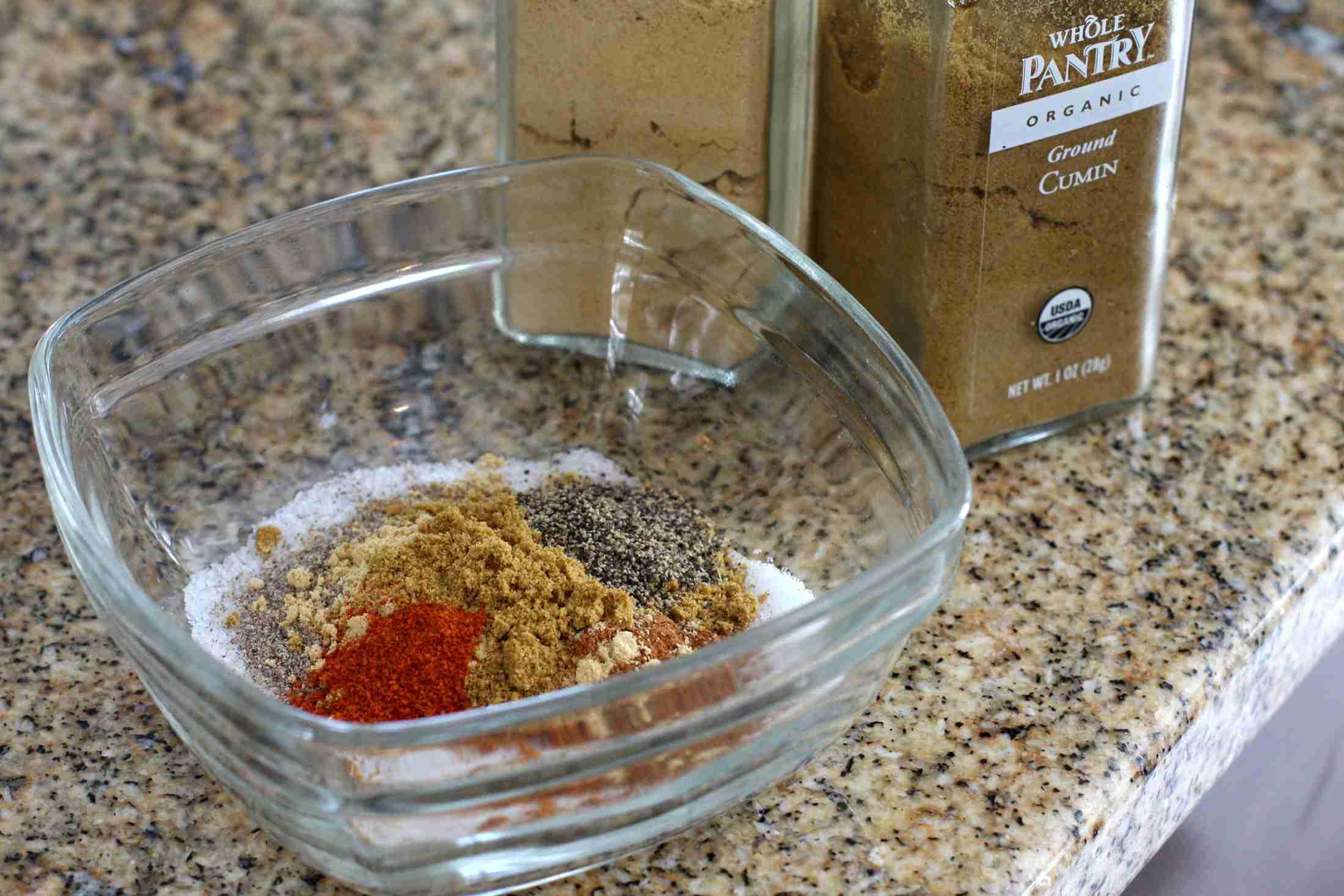 All-Purpose Spice Blend