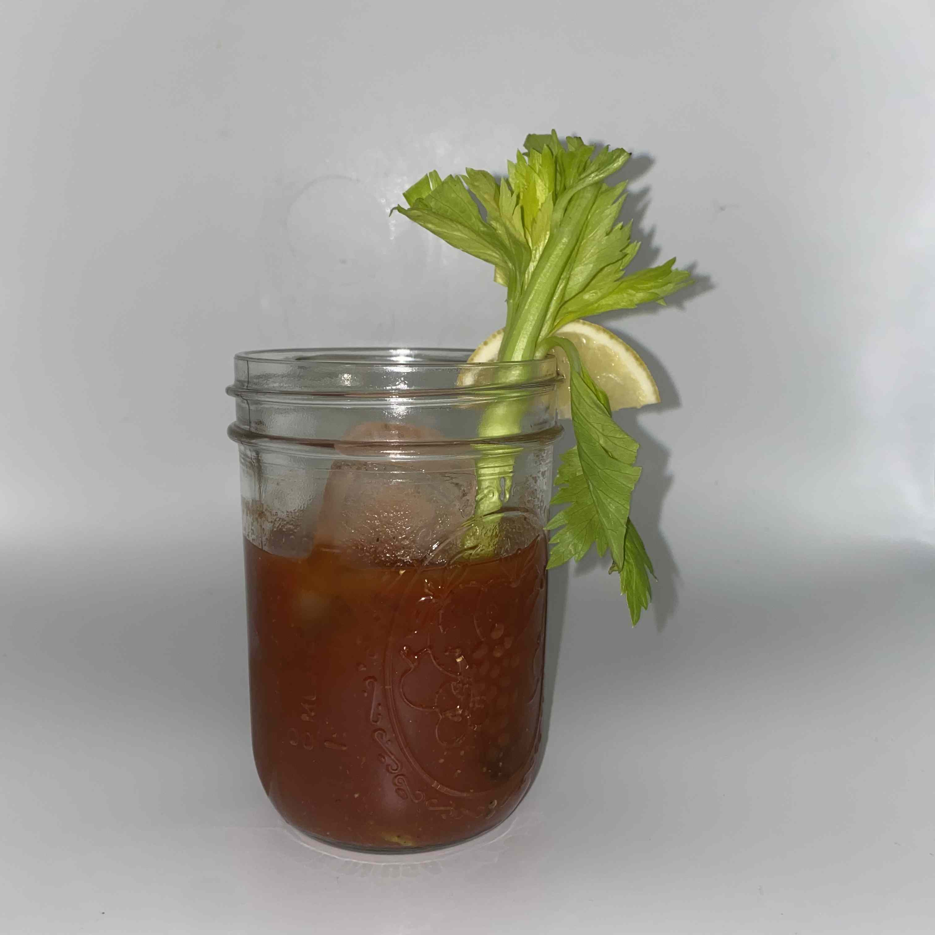 The Virgin Mary Drink Recipe Test