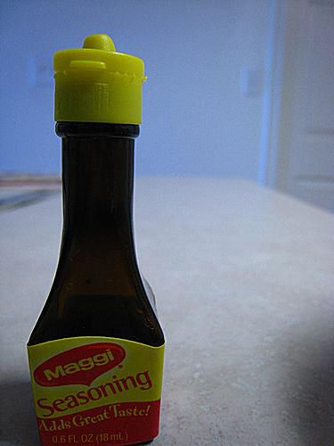 What Is Maggi Seasoning And How Is It Used