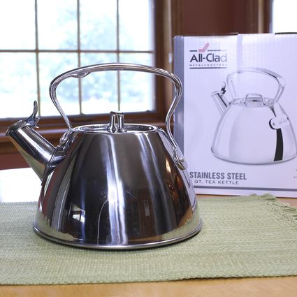 All-Clad Stainless Steel Review