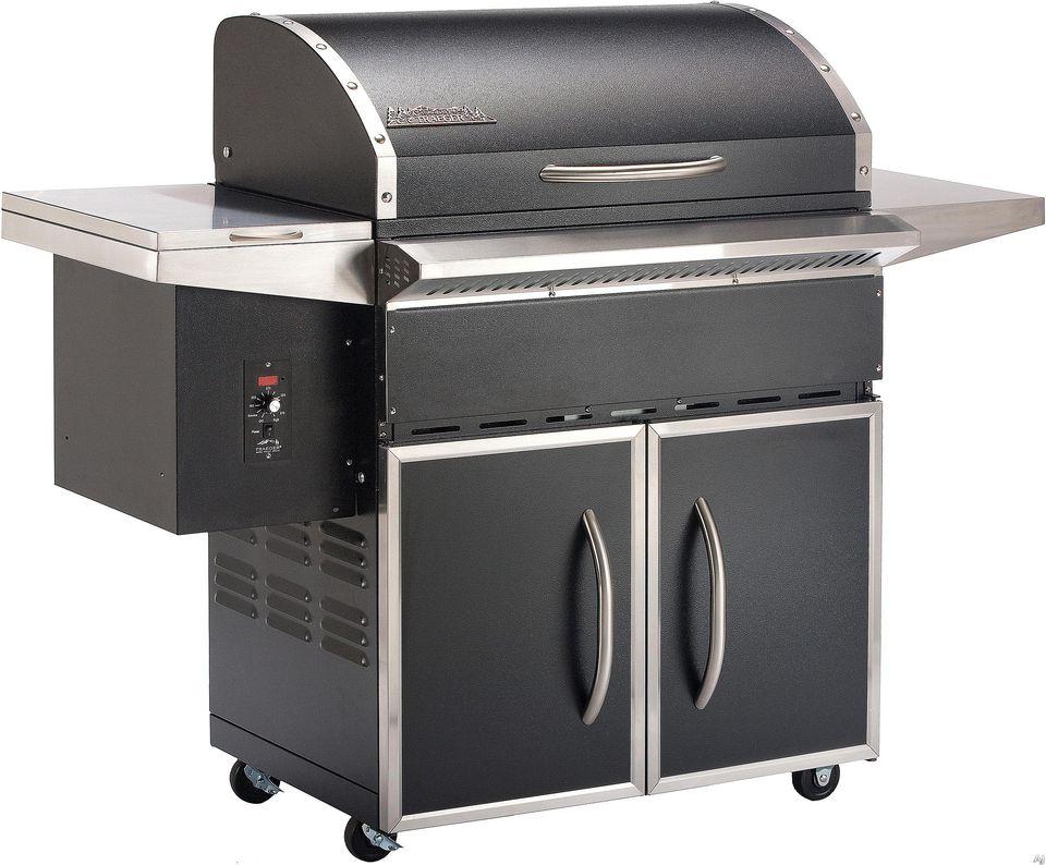 Traeger Select Pellet Grill BBQ400
