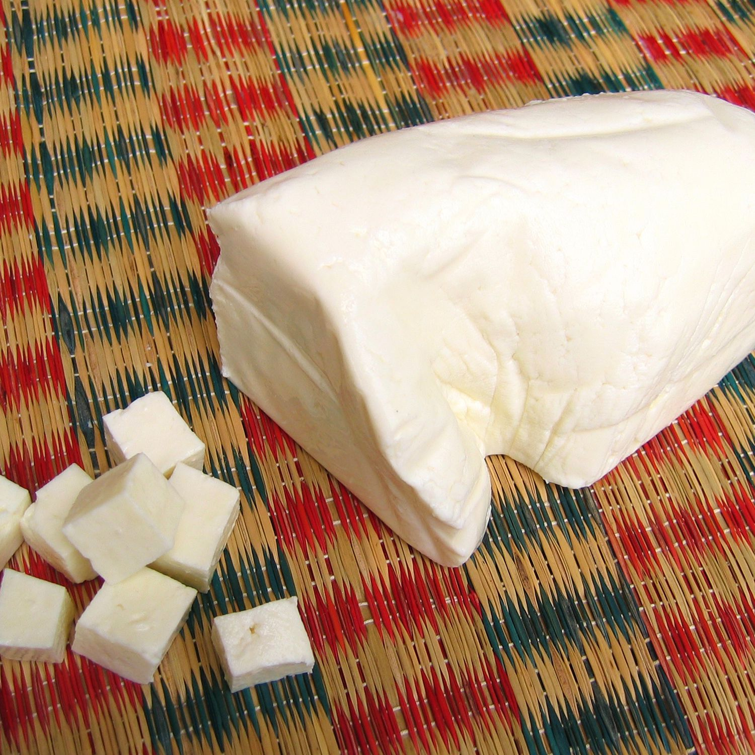 Recipe For Paneer Indian Cottage Cheese