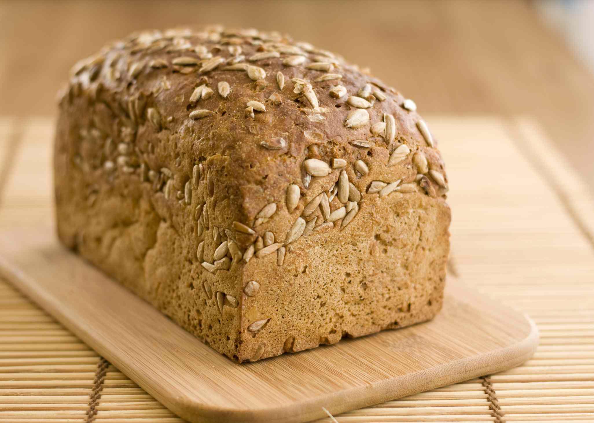 Russian bread