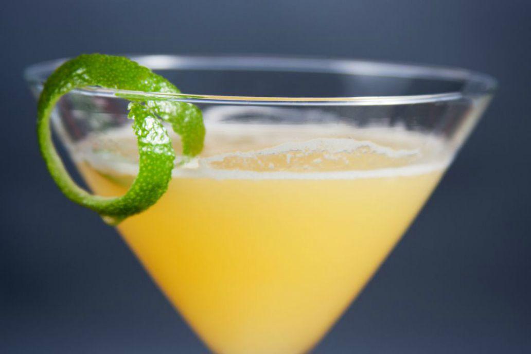 Flirtini Cocktail