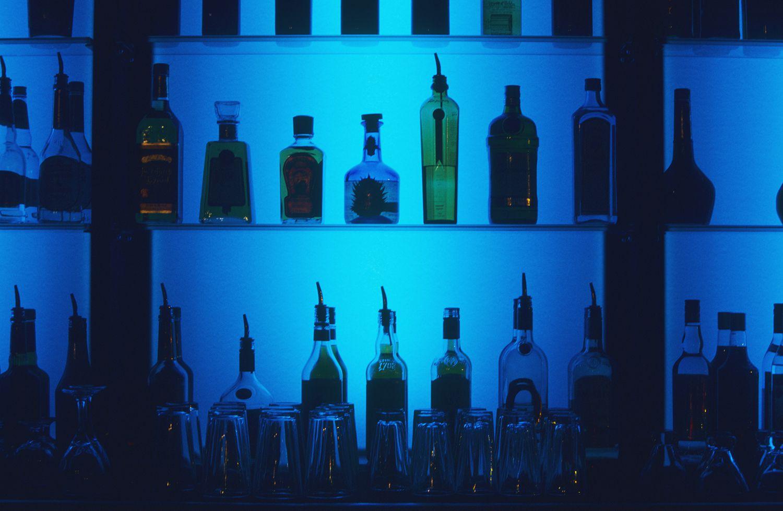 Top Shelf Liquor
