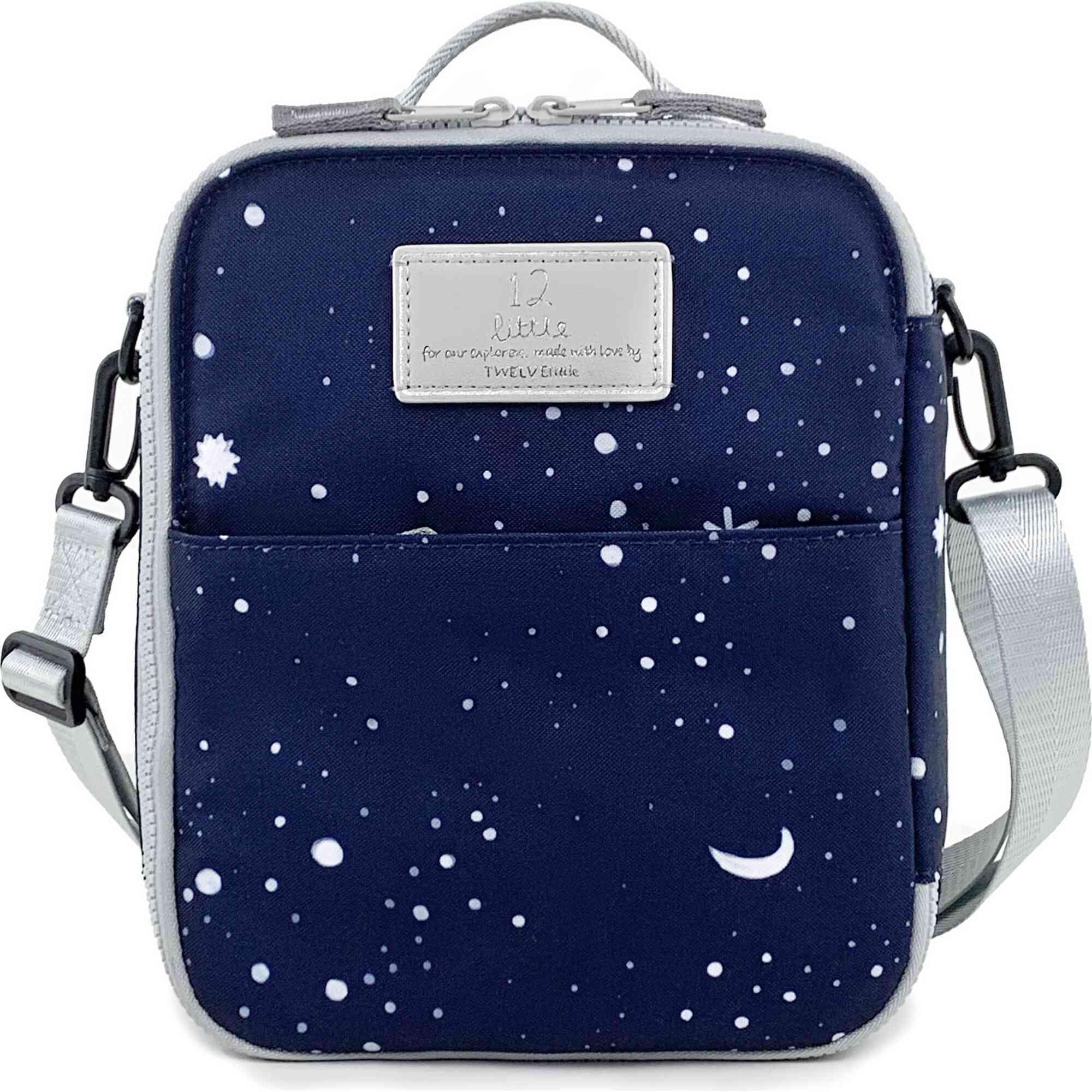 TWELVElittle Adventure Lunch Bag