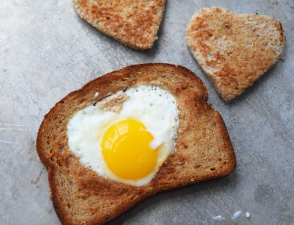 Egg-In-A-Hole