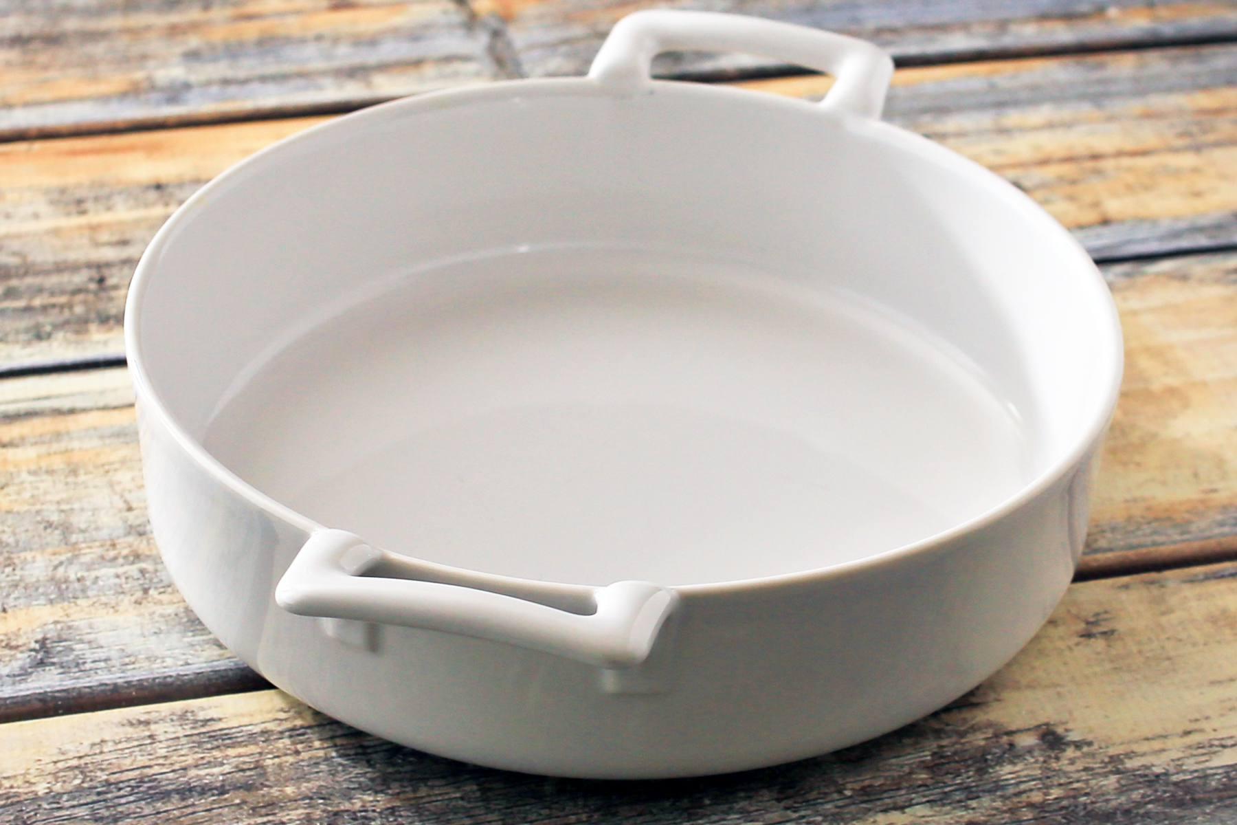 Baking Dish, Casserole