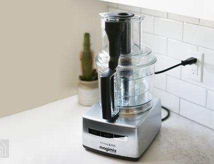 Magimix 5200 XL 16-Cup Food Processor
