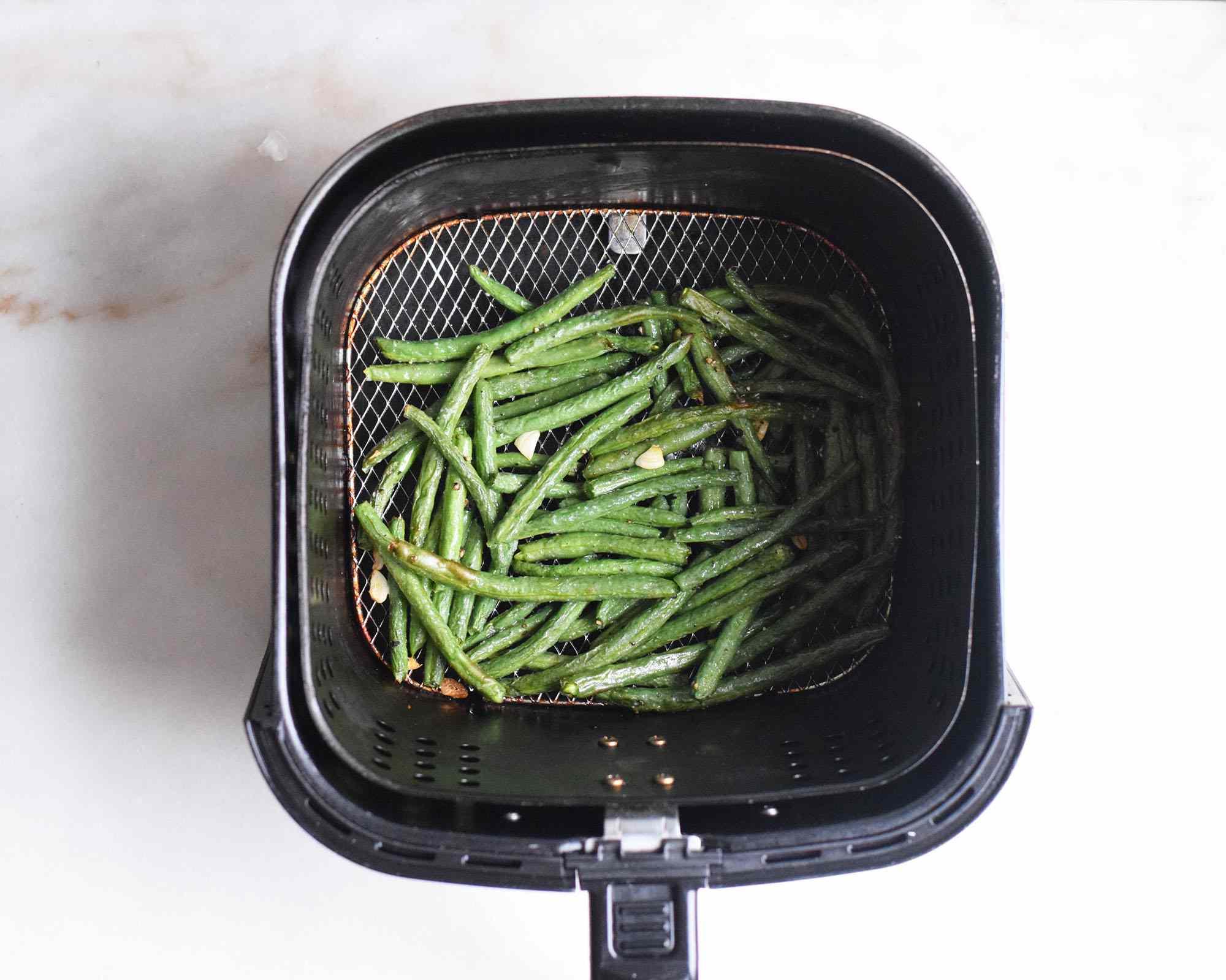 air fryer green beans